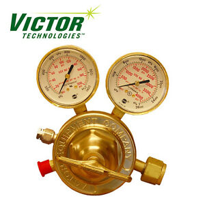 Victor Oxygen Regulator Heavy Duty Sr450d 540 0781 0527