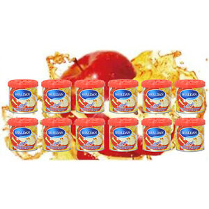 12 Can 1 Box Jdm My Shaldan Apple Scent Air Freshener d41ap 80gr 2 82oz can