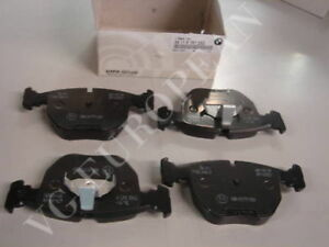 Bmw E53 X5 Genuine Front Brake Pads Pad Set 3 0i 4 4i