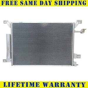 Ac Condenser For Ford Mustang 4 6 5 4 4 0 3 7 5 0 5 8 3791