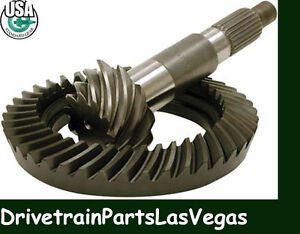 Dana 60 Reverse Rotation 5 13 Ratio Thick Ring And Pinion Usa Standard Gear Set
