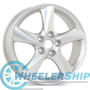 17 Alloy Replacement Wheel For Mazda 6 2003 2004 2005 2006 2007 2008 Rim 64857