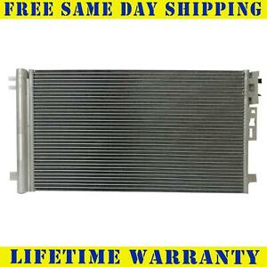 Ac A c Condenser For Chevy Saturn Fits Cobalt Ion 2 0 2 2 2 4 L4 4cyl 4718