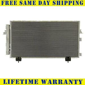 A C Condenser For 2001 2005 Toyota Rav4 2 0l 2 4l Fast Free Shipping