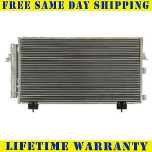 Ac A c Condenser For Toyota Fits Rav4 2 0 2 4 Electric L4 4cyl 4986