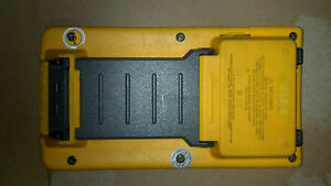 Rear Cover For Fluke Dsp 4100 Sr Smart Remote Dsp 4000 Series Cable Analyzer