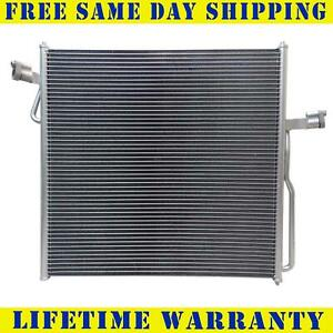 Ac A c Condenser For Ford Fits Explorer Ranger 4 0 V6 6cyl 4821