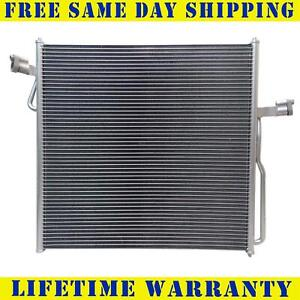 Ac Condenser For Ford Explorer 5 0 4 0 4821