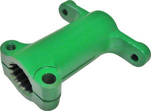 R34359 Hydraulic Pump Coupler For John Deere 3020 4010 4020 5010 Tractors