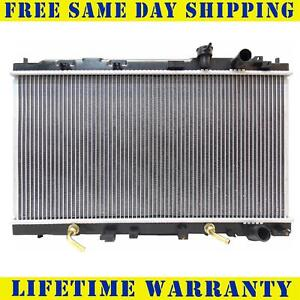 Radiator For Acura Integra 1 8 1568