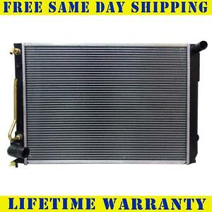 Radiator For 05 06 Toyota Sienna V6 3 3l from Production Date 09 05 Models