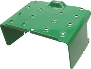 R33348 Pto Shield For John Deere 2510 2520 3020 4000 4020 4030 4230 Tractors