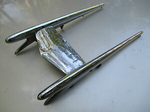1950 Oldsmobile Hood Ornament Mascot 1556167