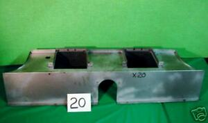 Jaguar Xk 120 Xk120 Battery Shelf Assembly x20