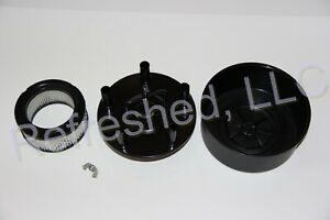32170953 Ingersoll Rand Filter Silencer Assembly 1 For 2340 2475 Type 30 Pumps