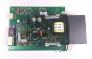 Simplex 4005 9813 Panel Mounted Power Supply