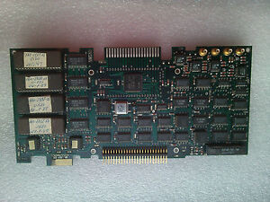 Tektronix 671 0653 01 Micro Processor Pcb 388 8981 00 Fortektronix 2710 Analyzer