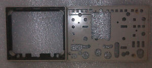 Tektronix Front Panel Pad For Tektronix 2710 Analyzer