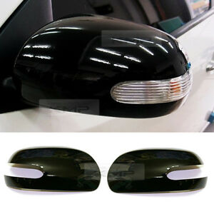 Genuine Parts Side Mirror Cover Painted 2pcs For Kia 2010 2013 Cerato Forte Koup