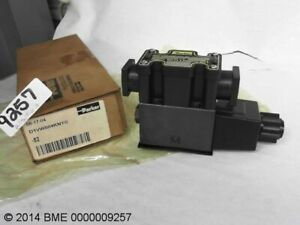 Parker Hydraulic Valves D1vw004knycf Directional Control Valve