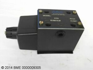 Columbia 120 60 110 50v 3320005 Hydraulic Valves