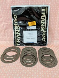 Gm Th400 Transmission Rebuild Kit Transtec O h Raybestos High Energy Frictions