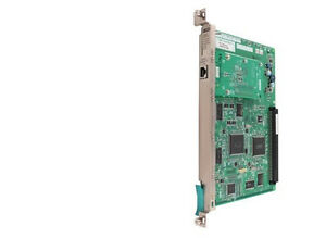 Panasonic Kx tda0484 Ip gw4e 4 channel Ip Gateway Card