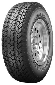 Goodyear Wrangler At S 265 70r17 Tire Set Of 4