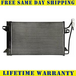Ac Condenser For Ford Fusion Mercury Milan Lincoln Mkz 2 5 3 0 3786
