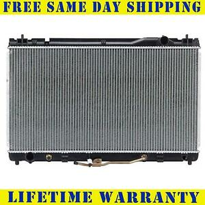 Radiator For Lexus Toyota Fits Es300 Camry 3 0 3 3 V6 6cyl 2435