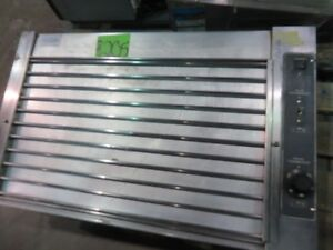 Round up Hot Dog Roller Grill Must Sell Send Any Any Offer