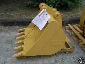 Mini Excavator Bucket 36 Fits Excavator 6000 10000 Lb New Usa Attachments