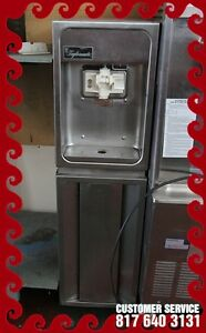 Taylormate Soft Serve Ice Cream Machine