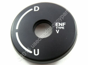 Endoscope Up down Plate Enf v Model Olympus Oem Endoscopy Part