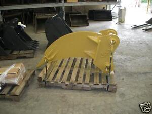 Frost Ripper For 40000 50000 Lb Excavator New Usa Attachments