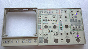 Front Panel For Tektronix 2245a 2247a