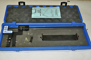 Central Tools 6469 Brake Force Digital Drum Gauge 6 14 25 150 361mm Rang Usa