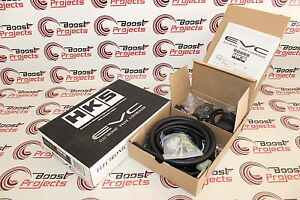 Evc 6 Electronic Boost Valve Controller Hks 45003 Ak010 For Turbo Applications