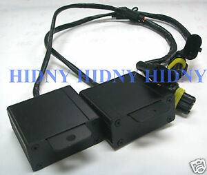 Hid Bulbs Out Warning Light Canceller Capacitor Bmw Mercedes