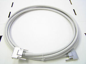 Xerox Fiery Print Controller Server cable For Docucolor Dc 242 252 260 Bustled