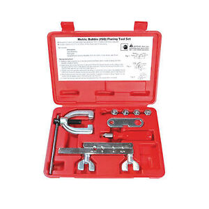 K Tool 70085 Automotive Iso Flaring Tool Kit For Brake Lines