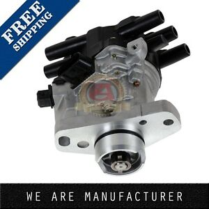 New Ignition Distributor For Cirrus Sebring Stratus Avenger Breeze 2 5l V6 Sohc