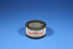 Replaces Ingersoll Rand Part 32170979 Air Filter polyester Pleated