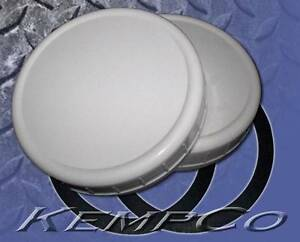 2 Wide Mouth Ball mason Jar Lids With Rubber Lid Gaskets Hho Generator Parts