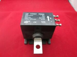 Lem Lt 500 t 500a 1 5000 Current Transducer