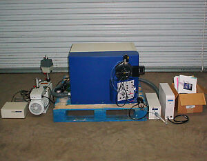 Waters Micromass Lct Esi tof Premier Mass Spectrometer Uk Limited Hplc