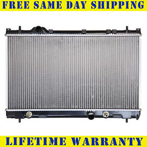 Radiator For 2000 2004 Dodge Neon Chrysler Neon 2 0l 2 4l Fast Free Shipping
