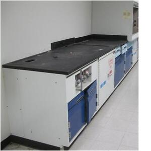 Steel Self closing Under Counter Flammables Cabinets