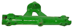 Ar50865 Axle Center Tube For John Deere 2510 2520 3010 3020 4000 Tractors