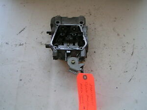 Makita Generator G4101r Engine Cylinder Head Assy Part 2701300101